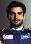 Карлос Сайнс